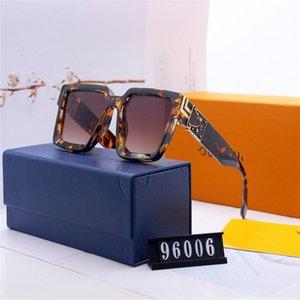 Женщины Роскошных очки мужские очки люнеты де Соли люксусные налить Femmes оттенков мужчин с коробкой 1GLV солнцезащитных очков 1G