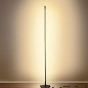 deroration modern floor light for indoor