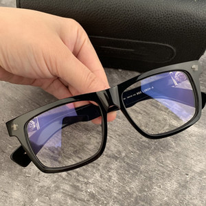 Japan Brand Myopia Glasses Square Eyeglasses Frames for Women Optical Glasses Frame Men Spectacle Frame Myopia Eyewear with Original Box