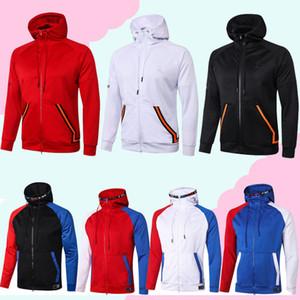2020 2021 paris jacket hoodie Survetement 2020 21 paris MBAPPE football jacket 20 21 air jordam soccer TRACKSUIT