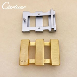 2020 ciartuar luxury new fashion designer for men high quality for suit solid brass copper width 3.4 cm buckle free shipping