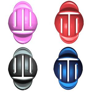 Линия шариковая чертежная устройство сплошной цвет ABS простота портативного маркера Scriber Golf поставляет мода Новое прибытие 1 3SZY P2