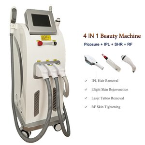 2020 Multifunction nd yag switch ipl hair removal machine tattoo removal Machine spider veins removal machine picosecond equipment