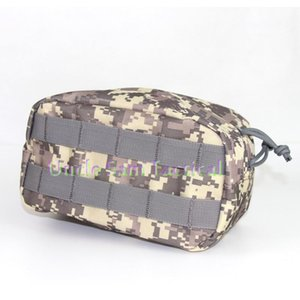 Multifunction Tactical Molle Utility Pouch Accessory Ammo Magazine Vest Bag Tool Pouch For Hunting