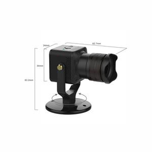 New HD Network Telescope camera wifi remote camera adjustable focus outdoor sports camera