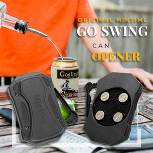 Go Swing Beer Opener Universal Topless Opener The Easiest Ez-Drink Opener Bottle Open Topless DHL Fast Deliver