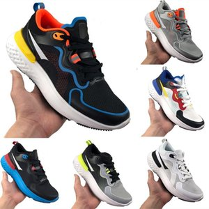 With Box 2020 Epic React Instant Go Fly Wire Men Women Running Shoes Causal Mesh Breathable Sports Athletic Designer Sneakers