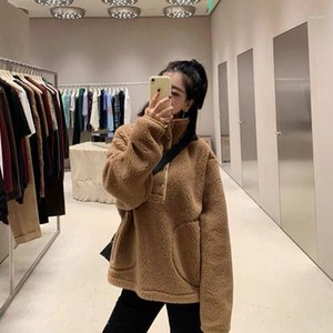2020 Autumn Winner New Women Warm Jacket Female High Quality Causal Fashion Coat Ddxgz21