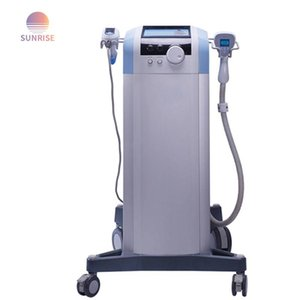 2020 new Technology BTL 2 in 1 Slimming Machine Cooling Low Temperature Anti Wrinkle Face Lifting Beauty Equipment