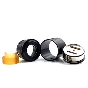 Torvape Mesh RDA TANQUE Atomizador 24 mm ajustable con PIN BF MESH BOIL VABORIZER REBUILDING E CIGURTING
