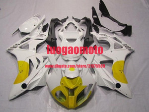 Injection Fairings for pearl white yellow BMW S1000 RR 09-13 Body Kits S1000RR 2009 Fairings S1000 RR bodywork 2010 2011 2012 2013 2014