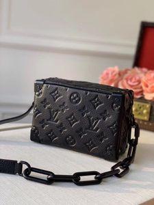 2021 NUEVO Cassic M44480 size18.5..13..8cm moda mochila mujer los hombres mejor bolso de las señoras bandolera essenger Crossbody de Shiping