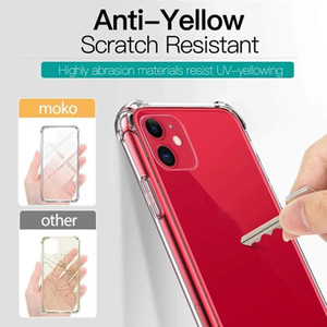 For iPhone X XR Smartphone Case Scratchproof Compatible for iPhone7 Plus for iPhone 8 Plus Dustproof Phone Accessories DHL Shipping