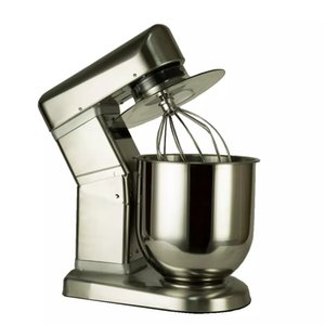 Freeshipping Elektrikli Mutfak Standı Mikser Gıda Hamur İşlemci Mikser
