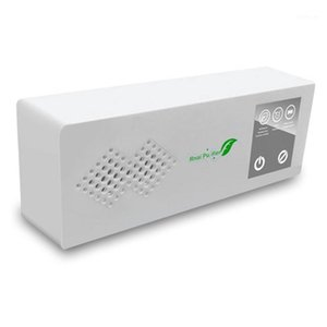 USB Portable Air Purifier, Personal Mini Air Negative Ion Freshener-No Radiation for Adults, Low Noise1