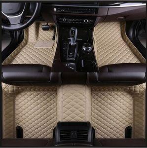 Suitable for Infiniti FX35 FX50 G25 G37 M35 M37 QX30 QX50 QX60 QX56 QX70 QX80 Q50 Q60 Q70 2007-2021 Car floor mats