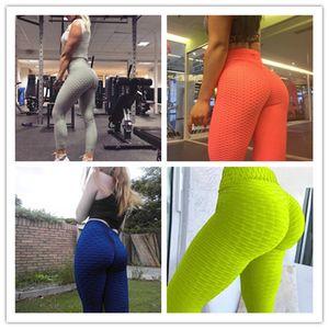 Tasarımcılar Kadın Gym Yoga Spor Pantolon Moda Seksi Spor Skinny Tozluklar Bayanlar Casual Plaj Egzersiz Pantolon Giyim S-3XL F92901