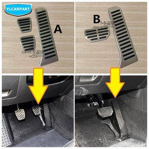For Geely Emgrand GL,GS,Car brake pedal cover 39VB#