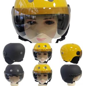 3vr Smart helmet outdoor Bicycles Warning Flash Helmet Riding Electric Scooter Pre sale