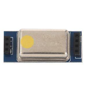 Metal 22.625MHZ TCXO TCXO-9 YAESU FT-817   857 897 Compensation Crystal Module