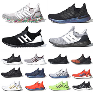 Ultraboost ISS US National Lab X Ultra Boost 20 Chaussures de course pour hommes ultraboost 19 James Bond 007 Game of Throne 4.0 Hommes Femmes formateurs Baskets de sport