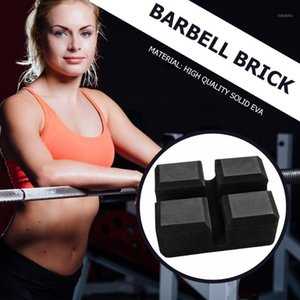 Press Board Exercise Workout Brick Fitness Equipment Working-out Barbell Bench Adjust Height Comfortable Decoration1
