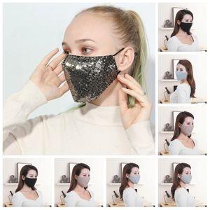 Горячий! Рот DHL дышащая доставка! Безопасные маски Разборная анти пыль Дышащая маска для лица Многоцветный дизайн моды FY 9048