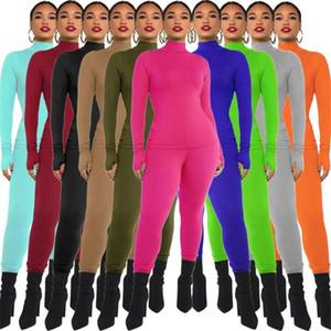 Women designer 3XL hoodies leggings fall winter casual clothing plus size tracksuit 2 piece set plain outfits fashion pullover capris