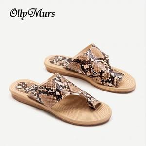 Mujeres PU Cuero Zapatos Cómoda Plataforma Plana Sole Ladies Casual Soft Toe Big Toe Pie Correction Sandal Orthopedic Buion Corrector1