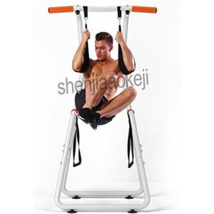 Pull-ups indoor home fitness equipment Professional push-up equipment Steel frame multi-function sports suit sporting goods 1pc