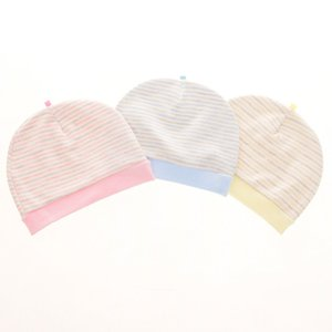 New independent packaging of newborn baby hat comfortable baby hat fetal CAP baby products