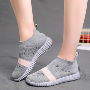 Cheap New Listing Tenis Feminino 2019 Hot Sale Women Tennis Shoes Sport Shoes Female Stable Athletic Fitnes Sneakers Trainers