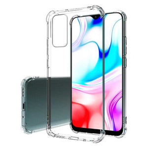 Transparent für Huawei Honor 10X Lite Y9s 8X 30i 8S Honor 20 Pro Y9a Fallschutz-Haut-Gel Soft Clear TPU Honor 9X Pro Silikon-Abdeckung