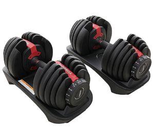 الشحن مجانا تعديل الدمبل مجموعة 52.5LB 24 كيلوجرام تجريب الوزن رفع العضلات ممارسة رياضة اللياقة البدنية معدات