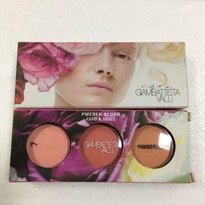 Hot Sell M Makeup blush Fix Face Powder Plus Foundation compact foundat face powder makeup face powder dhl free shipping