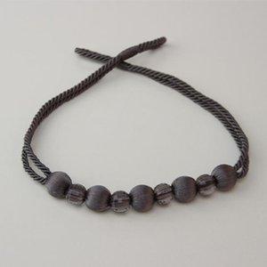 1pc perle élégant rideau d'attache boucle décorative retenue Accessoire Accessoire Sangle 1pc Perle Best Best H Jllswx