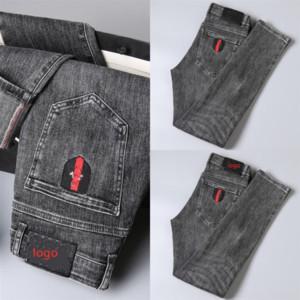 7Phu2 Fashion-Designer Nouveau Mens Jeans Homme Hommes Jacket Marque Luxe Pop Designer Pantalons Classic Pantalons Jeans Trend Jeans Street