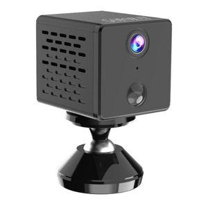 كاميرات 1080P 4G بطارية مصغرة كاميرا IP 2600MAH WIFI IR ليلية مراقبة الأمن