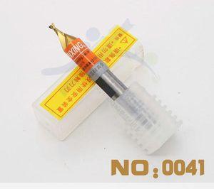 Outils de diagnostic ORIGINAL WENXING Copie verticale Copie de fraisage N °: 0041 Foret de titane Bit 2.0mm Clé Machine Cut Accessoires1
