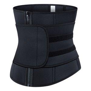 2021 nuovo corsetto Sweat Violy Sweat Switch Sports Banchina Banda Banda Pendio Fornitori Lingerie Cinture per le donne 4Weo