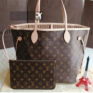 a1 2020 nuova pelle delle donne borse femminili pacchetto madre disegno di legge madre borsa a mano di carico borsa a tracolla delle donne bag + Borsa piccola A06M M8CF