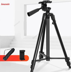 Tripod SLR camera outdoor travel photography live bracket projection conference night fishing light stand CD50 T07