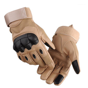 Mens Winter Warm Gloves Touch Screen Fishing Waterproof Lady Ski Autumn Breathable Sport Ridding Windproof Women Non-slip Gloves1