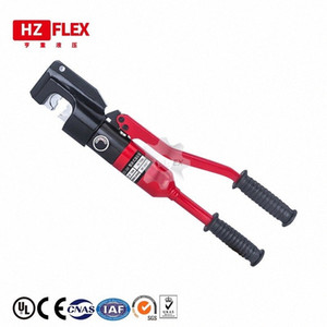 Electric Crimping Tool 16-300mm2 Portable Pressure Line Hydraulic Tongs Crimping Head Hydraulic Tool Se 0Clz#