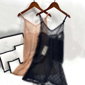 Sexy Frauen schnüren sich Strumpf Sleepdress Breathable Ineinander greifen Frauen-reizvolle Wäsche-Dame-Schwarz-Unterwäsche mit Brief Mädchen Geburtstagsgeschenk