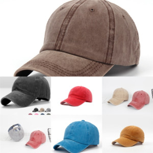 Viev1 New Up Street Ball Hat Hat Baseball Light Fashion Fashion Ball Hat Cap Play Adult para hombre mujer mujer ajustable deportes gorras
