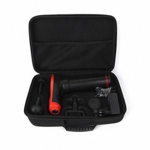 Yüksek Frekans Derin Gevşetici Masaj Gun Sağlık Hammer Elektrik Masaj Tabancası Tüm Vücut Egzersiz Tüm Vücut Titreşim Makinesi $ 105 NqID # itibaren