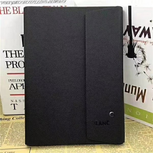 Luxury MTB Branding Copertura in pelle Blocco note Agenda Agenda Avvicinamento Note Prenota Classico Notebook Classico Diario periodico Diario avanzato Design Business notebook