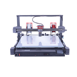 Китай Последний принтер 3d буквы для светящихся рекламных знаков, для 3D-канала буквы знак и печать логотипа 600 * 600 * 130 мм