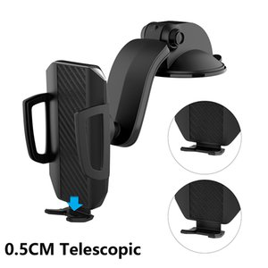 Universal Cell Phone Stand Mobile Phone Mount Car Phone Holder